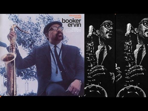 Boo's Blues Booker Ervin Quintet
