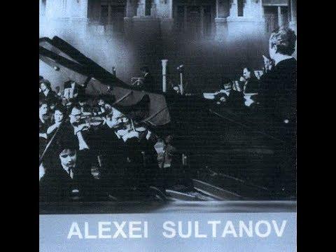 Gold fund A. Sultanov Mozart Piano Concerto №20 KV 466