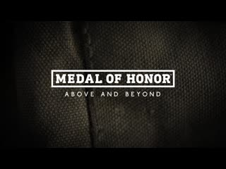 Medal of honor above and beyond | oculus rift platform