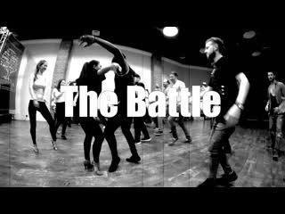 Salsa Styling Battle    Workshops on NY fest. 2019