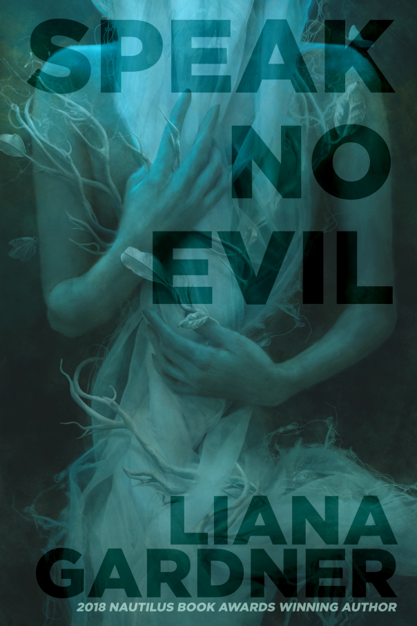 Liana Gardner - Speak No Evil (retail) (epub)