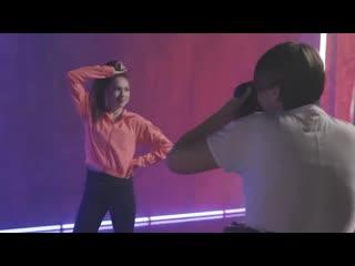 Alina zagitova alone (music video)
