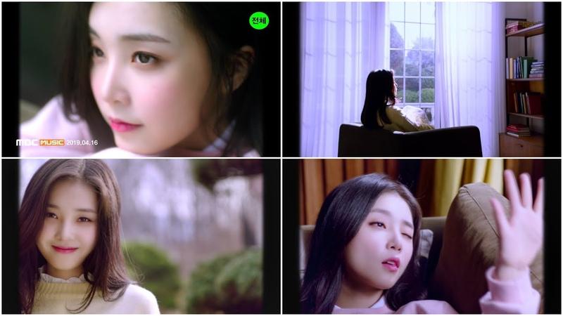 [Teaser 2] Eyedi(아이디) - New