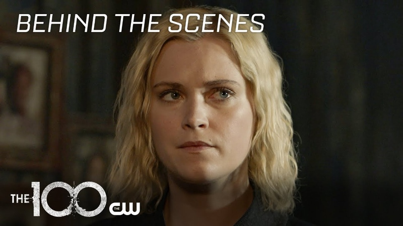 The 100 | Inside: False Gods | The CW