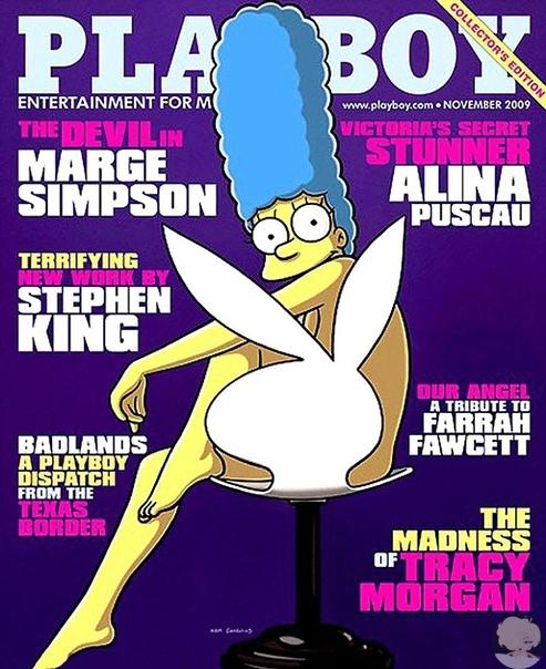 Прощай, Playboy: самые откровенные обложки, которые мы больше не увидим (Часть 1)