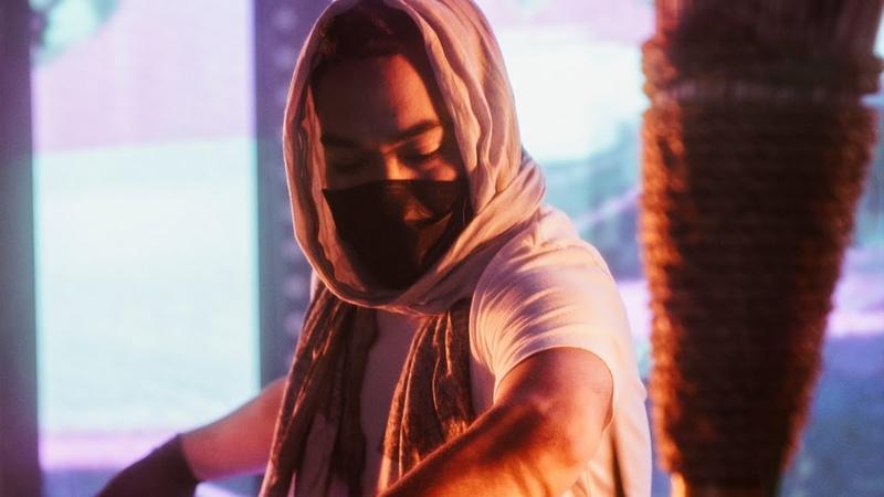 Mr. Carmack - Hard Summer Staycation Virtual Rave-A-Thon