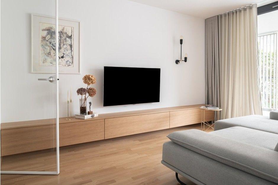 Квартира 62 м² для современной леди от студии архитектуры и дизайна idea:list