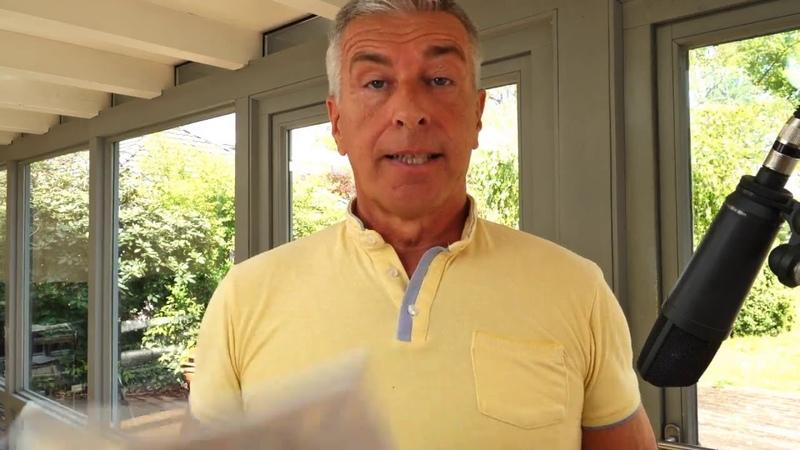 Grundordnung aufgekündigt Nachricht von Jo Conrad er kann derzeit kein YT Video hochladen