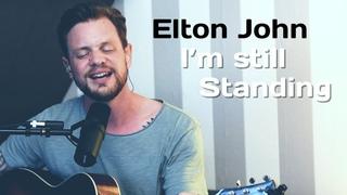 I'm still standing - Elton John & Taron Egerton (Cover by VONCKEN) Inspired by the movie  Rocketman