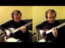 Stella by starlight - jazz guitar - Alex Ispa-Cowan