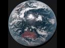 Planet land earth ground soil