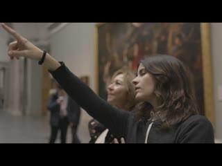 Музей Прадо. Автор видео Юсипец Дарья. АС-36