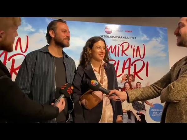 Çukur dizisinin yıldız oyuncusu Erkan Kolçak Köstendil'den samimi açıklamalar