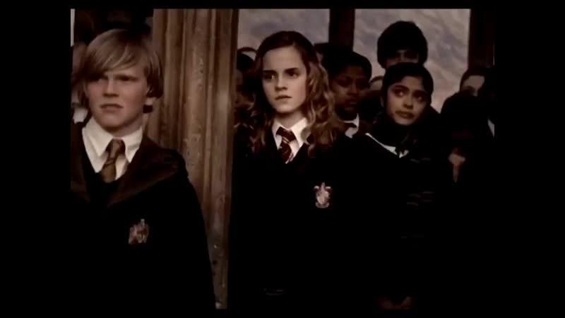 Hermione granger edit harry potter vine