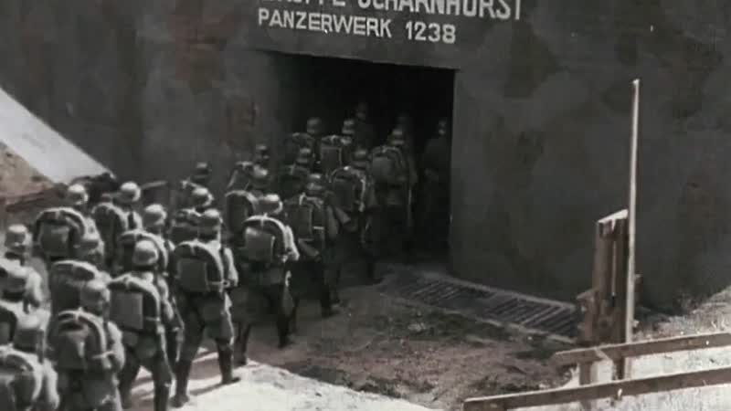 Апокалипсис Вторая мировая война Часть 1 Развязывание войны 1