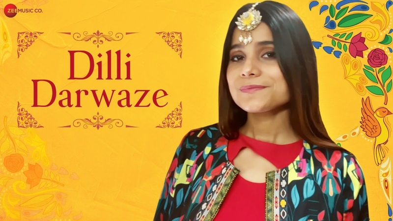 Dilli Darwaze Jyotica Tangri Rajasthani Folk Songs Amjad Nadeem