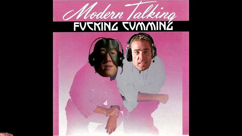 [gachimuchi]Modern Talking - Fucking cumming♂