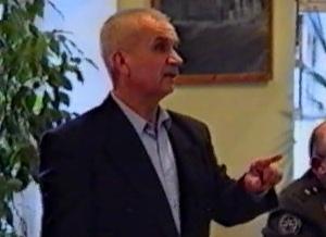 Владимир Михайлович Зазнобин