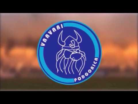 Varvari - FK Sutjeska FK Buducnost 01.12.2019