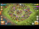Атаки на 11 ТХ Clash of Clans чат на ютуб