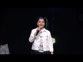 Fight Song - Zoi Kumar feat. Rachel Platten