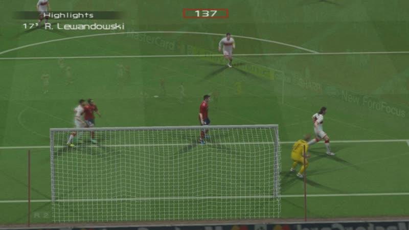 7 сезон Бундеслига 28 тур Бавария Штутгарт 7 0