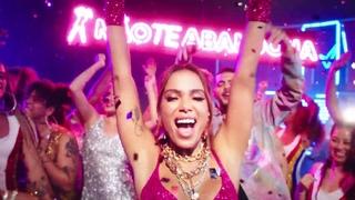 Rexona & Anitta - Baila Comigo