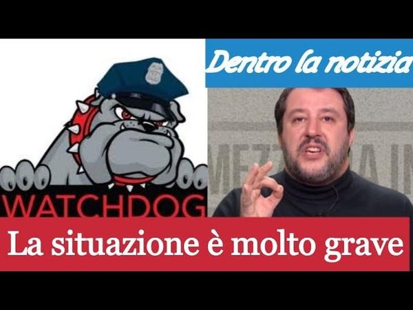 Patto Salvini-Renzi: Draghi premier per risolvere gravi difficoltà del Paese, MES e elezioni subito