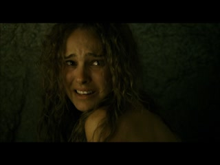 "Натали портман (natalie portman hot scenes in ""goya's ghosts"" 2006)"