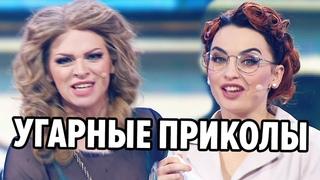 😆 Дизель Шоу 2020 - Лучшие приколы 2020 - УГАРНЫЙ ОКТЯБРЬ   ЮМОР ICTV
