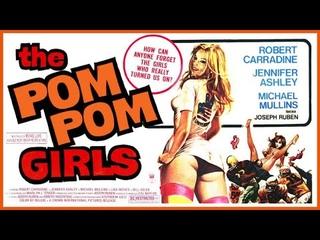 Erotic full movie 🔞🔞🔞🔞 Pom Pom Girls 🔥🔥🔥🔥 Hot Sexy Girls HD Video