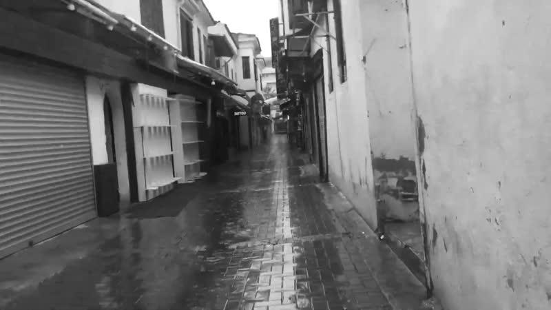 ıslak sokaklar joseph erdem şiirleri
