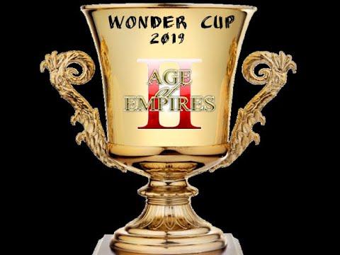 Wonder Cup 2019 King Marv vs VIK Dark