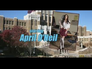April o Neil