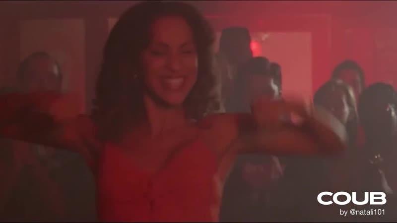 Major Payne dance