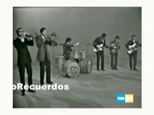 Cerca de las estrellas LOS PEKENIKES 1969