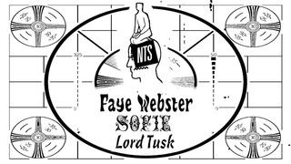 BRAIN DEAD & NTS RADIO PRESENT: BRAINWAVE TRAINING - Faye Webster, Sofie & Lord Tusk