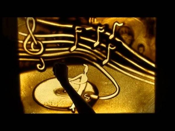 Любовь. Православный фильммультфильм