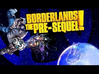 Borderlands The Pre-Sequel - 2