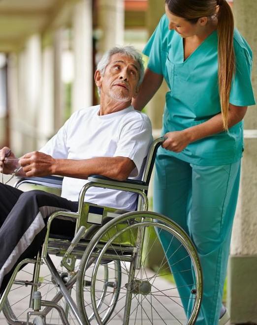 Человек, страдающий деменцией, может быть не в состоянии обрабатывать сенсорную информацию в согласованном порядке.