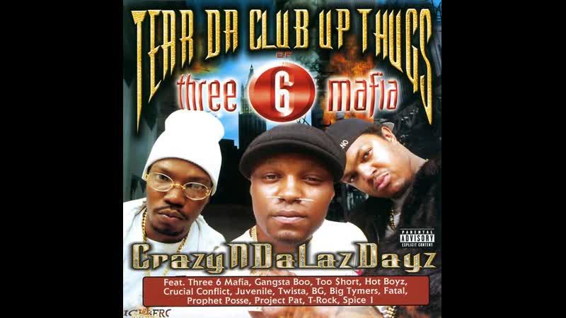 Slob on My KnobTear Da Club Up Thugs Juicy J Slob On My Knob