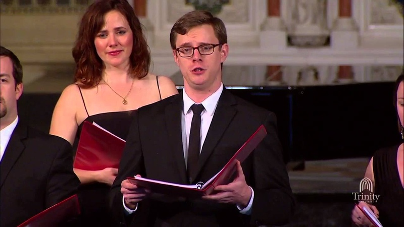 Mozart Requiem - Tuba mirum