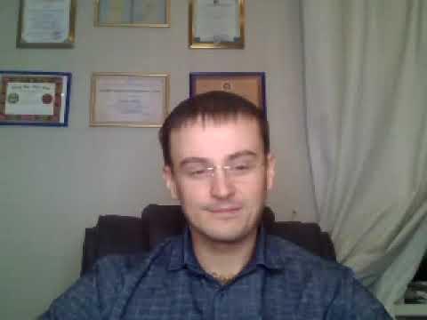 Вебинар Берлина Руслана «Снизу Вверх» часть 2