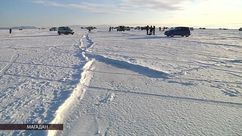 3 марта выход пешеходов и выезд автотранспорта на лед будет особенно опасным
