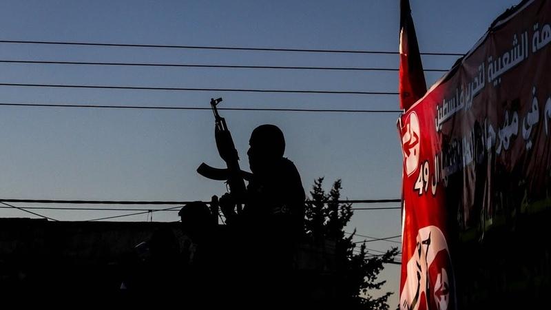 Скандал в США! Приезжий из Саудовской Аравии убил троих военных и ранил восьмерых