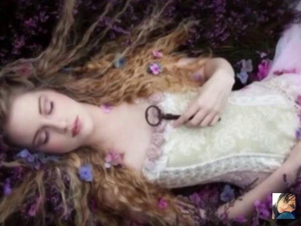 Moonnight Angel Falls ~ Love Is The Key S a T Remix