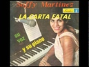 LA CARTA FATAL-SOFFY MARTINEZ.