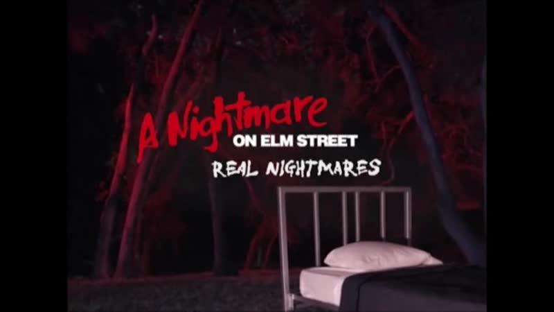 Nightmare on Elm Street Real Nightmares