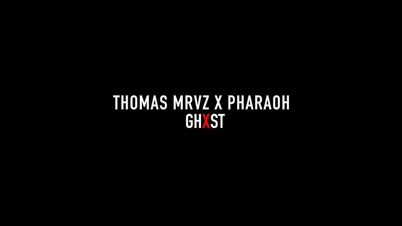 Thomas Mraz x Pharaoh Ghost lyric video