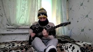Khmelevskiy Guitars конкурс Artem Cranium